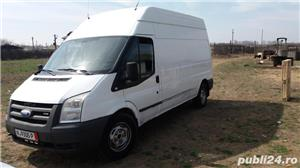 Ford Transit - imagine 13