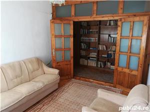 Vand apartament 4 camere Bulevardul Dacia, zona Muzeu - imagine 4