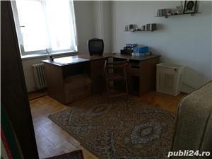 Vand apartament 4 camere Bulevardul Dacia, zona Muzeu - imagine 6