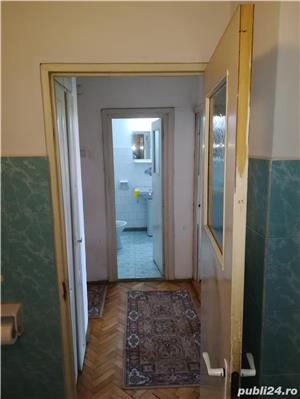 Vand apartament 4 camere Bulevardul Dacia, zona Muzeu - imagine 9