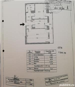 BERCENI-Oltenitei, Romprim, apartament 2 camere, bloc nou finalizat, la cheie, dispoibil imediat - imagine 6