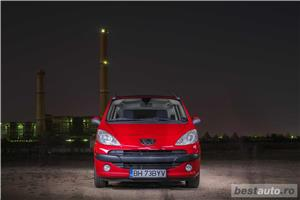Peugeot 1007 - imagine 4