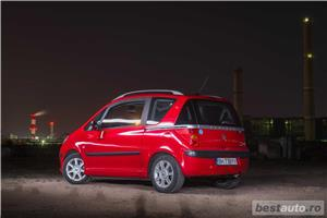 Peugeot 1007 - imagine 3