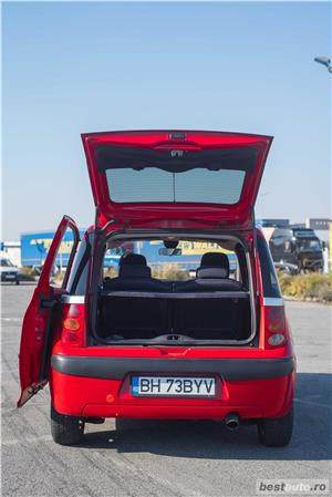 Peugeot 1007 - imagine 7