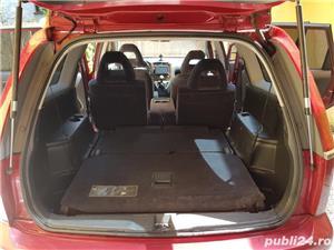 Honda 1.7 benzina combi 7 locuri, 8 litri consum. Modeal stream - imagine 2