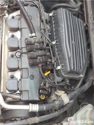 Honda stream - imagine 5