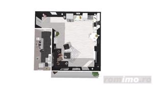 Garsonieră + balcon | Etaj 1| Dezvoltator- Comision 0% - imagine 6