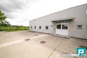 Hală industrială 2.642 mp. în Lipova - imagine 5