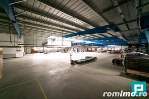 Hală industrială 2.642 mp. în Lipova - imagine 9