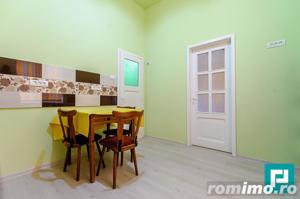Apartament renovat, ultracentral. Piața Avram Iancu. - imagine 8