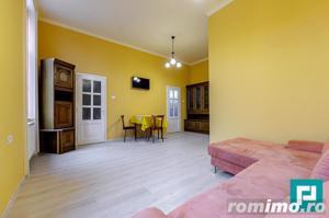 Apartament renovat, ultracentral. Piața Avram Iancu. - imagine 5