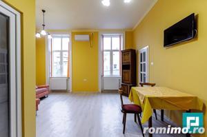 Apartament renovat, ultracentral. Piața Avram Iancu. - imagine 2