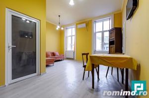 Apartament renovat, ultracentral. Piața Avram Iancu. - imagine 3