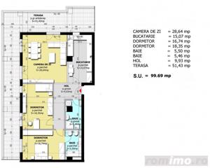 Apartament de vanzare - imagine 7