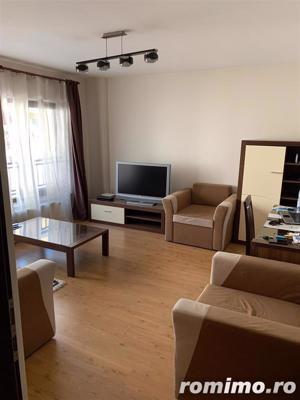 2 camere, decomandat,Calea Motilor,garaj ,mobilat - imagine 1