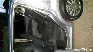 Subaru justy - imagine 7