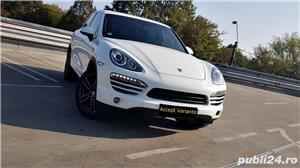 Porsche cayenne - imagine 4