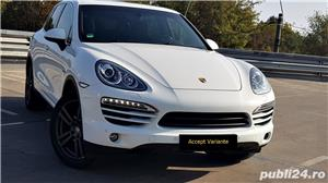 Porsche cayenne - imagine 2