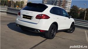 Porsche cayenne - imagine 5