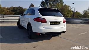 Porsche cayenne - imagine 10