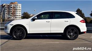 Porsche cayenne - imagine 11
