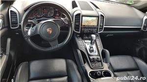 Porsche cayenne - imagine 12