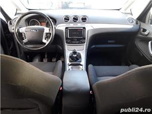 Ford S-Max - imagine 5