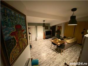 Vanz.Ap.3 camere,bl 2014, et. 3/3, terasa 25 mp, Zona Domenii - imagine 4