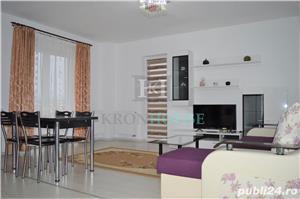 Apartament 3 camere cu parcare subterana   Maurer Residence - imagine 6
