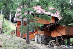 Cabana 7 cam.central Paltinis Sibiu - imagine 3