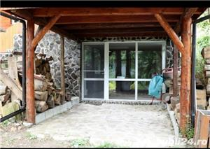Cabana 7 cam.central Paltinis Sibiu - imagine 7