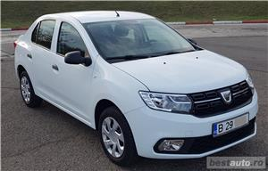 Dacia Logan 2018 0.9L TCe 90 CP SL PLUS - imagine 7