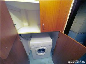 Inchiriez apartamet 2 cam. zona Grivitei, mobilat si complet utilat. - imagine 9