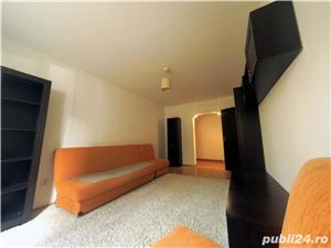 Inchiriez apartamet 2 cam. zona Grivitei, mobilat si complet utilat. - imagine 1