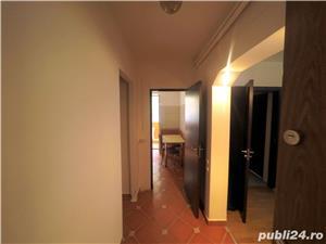Inchiriez apartamet 2 cam. zona Grivitei, mobilat si complet utilat. - imagine 4