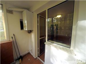 Inchiriez apartamet 2 cam. zona Grivitei, mobilat si complet utilat. - imagine 5