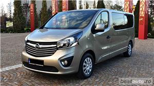 Opel Vivaro - imagine 5