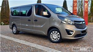 Opel Vivaro - imagine 4