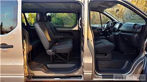 Opel Vivaro - imagine 8