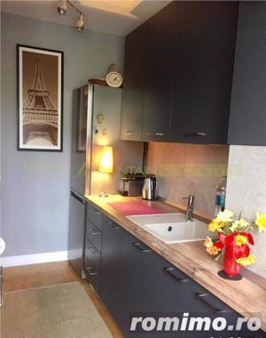 Apartament cu 3 camere de vanzare - Herastrau   Sat Francez - imagine 14