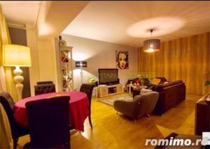 Apartament cu 3 camere de vanzare - Herastrau   Sat Francez - imagine 1