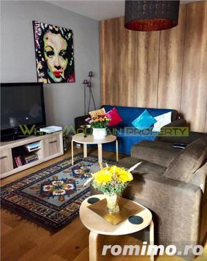 Apartament cu 3 camere de vanzare - Herastrau   Sat Francez - imagine 6