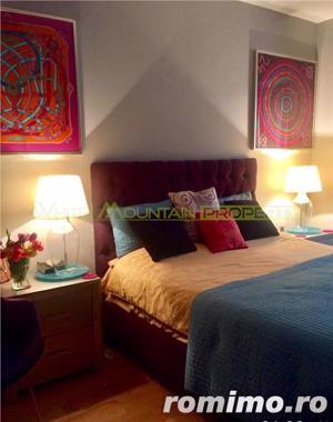 Apartament cu 3 camere de vanzare - Herastrau   Sat Francez - imagine 12