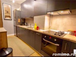 Apartament cu 3 camere de vanzare - Herastrau   Sat Francez - imagine 11