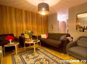 Apartament cu 3 camere de vanzare - Herastrau   Sat Francez - imagine 9