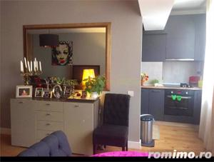 Apartament cu 3 camere de vanzare - Herastrau   Sat Francez - imagine 4