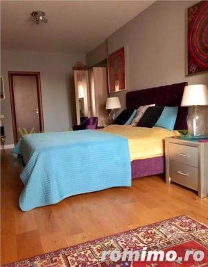 Apartament cu 3 camere de vanzare - Herastrau   Sat Francez - imagine 15