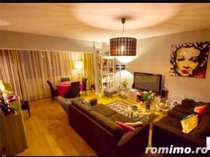 Apartament cu 3 camere de vanzare - Herastrau   Sat Francez - imagine 3