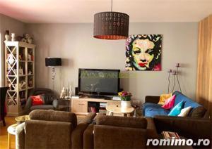 Apartament cu 3 camere de vanzare - Herastrau   Sat Francez - imagine 7