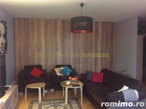 Apartament cu 3 camere de vanzare - Herastrau   Sat Francez - imagine 8